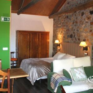 Ap CT apartamentos rurales en somiedo asturias