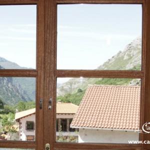 Ap CT vistas apartamentos rurales somiedo asturias